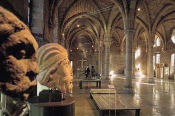 Musée Archéologique - ADT21©P. GILLET