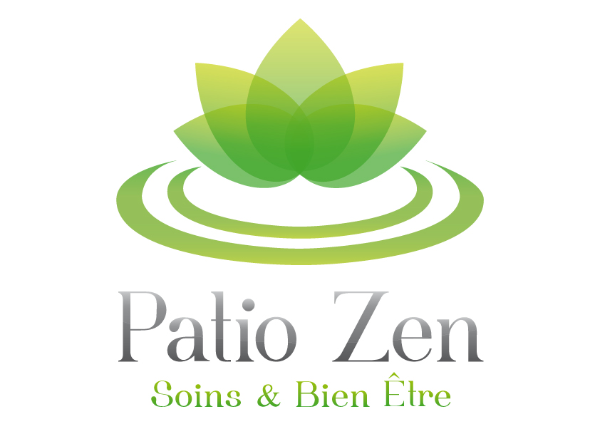 Logo Patio Zen - LE PATIO ZEN©GREENBOX