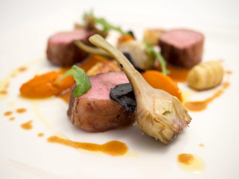 Restaurant L''Ecusson Beaune - © Restaurant L''Ecusson Beaune