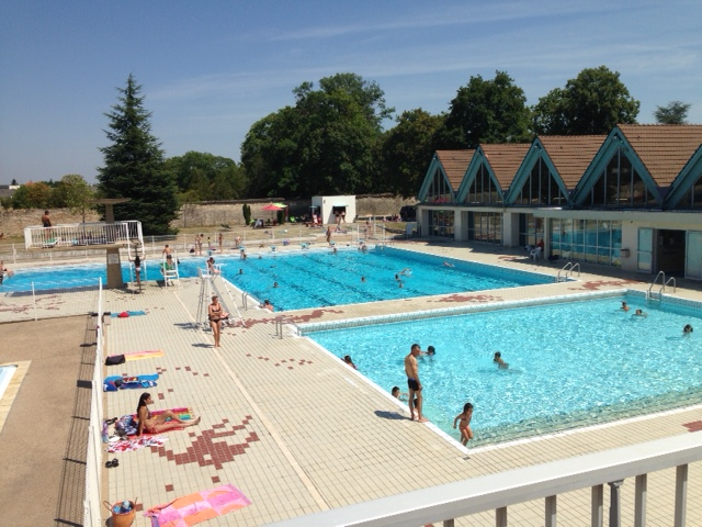 piscine gex horaires ouverture