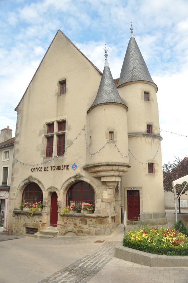 Office de tourisme du pays d 39 arnay arnay le duc c te d 39 or en bourgogne c te d 39 or tourisme - Office tourisme cote d or ...