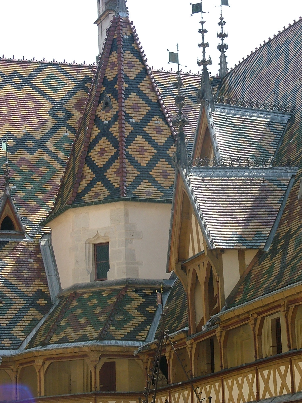 Hospices de Beaune2 - m.seckar