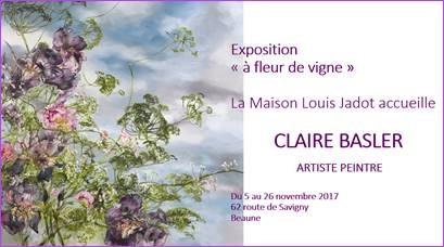 exposition - Maison Louis Jadot