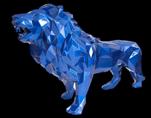 lion - orlinski