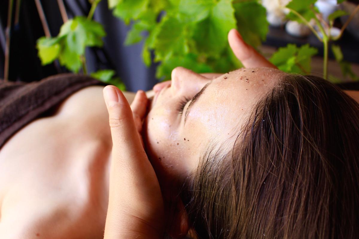 Le Cube Massages & Spa - Le Domaine des Prés Verts Spa